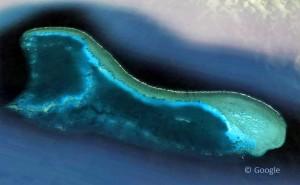 Sataya Reef Google c